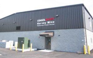 Harvey Mining Complex