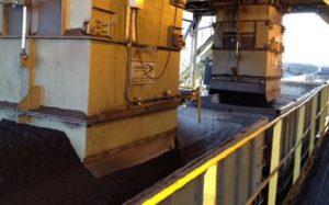 Train Loadout Facility